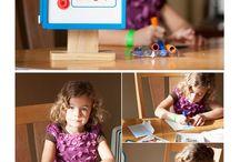 Homeschool Writing Skills / by Jessica Neff