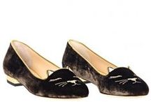 Charlotte Olympia: New Arrivals