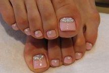 Nails / by Heather Kopnitsky