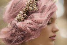 Hair inspiration ♥