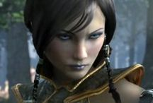 Satele Shan (Star Wars: The Old Republic)