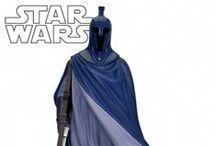 Blue Royal Guard
