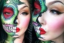Halloween / by Heather Kopnitsky