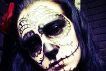 Sugar Skulls / by Heather Kopnitsky