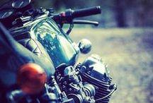 Moto Guzzi ed altre bicilidrerie