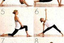yoga / fitness