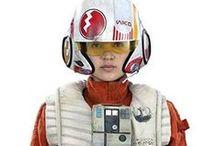 Resistance pilot (Star Wars: Force Awakens)