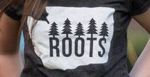 Products: Washington / All of our Washington products. Show off your love for Washington! It's a beautiful place to visit, live and explore! Get your PNW on with everything from our UW sticker to our Washington Roots T-Shirt!