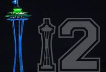 Products: Seattle 12 / All of our Seattle 12 products. Show your Seahawks pride with our Seattle 12 T-Shirts and Stickers. Be the 12th man!