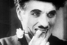 Charlie Chaplin /Σαρλό