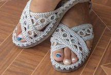 ayakkabı terlık