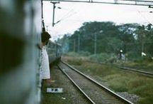 My photos / Collaboration between my analog camera and me.  / by Lovisa Grönlund
