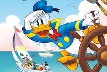 Cruisin' with Disney