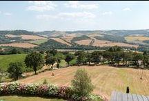 Residenza degli Uffredi / Tutto quello che abbiamo da offrirvi! Come and visit us :)