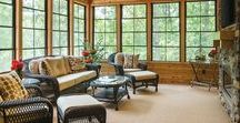 Porches | Midwest Home Magazine