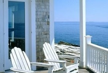 ABOUT TIME / Our Cottage at the Shore...where it is all About Quality Time with Family and Friends...