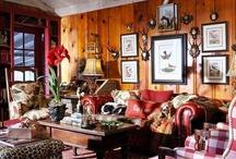 Decorating-Farm House
