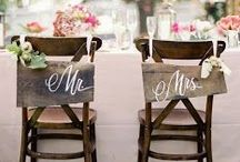 Dream Wedding / by Mallory Messer