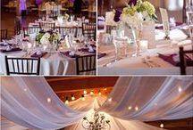 Wedding & Flower Events-My Passion Ideas / by Kim Harlow