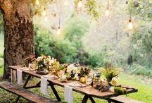 Rustic Wedding / by Wedding Details by Samantha