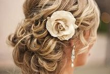 Hair, Make-up & Nails / by Wedding Details by Samantha