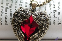 Forever Hearts / by Patricia Parker