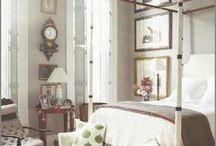 Bedroom / by Lisa