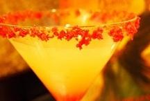 Drink Recipes / by Darlene Foster