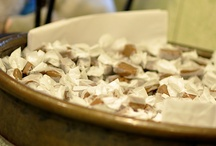 Caramels / For those who are looking for chewy caramel items, we feature handmade caramels with or without chocolate for you to enjoy.