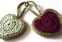 crochet / by Shirl Mabary