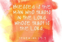 God words, good words