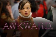 Awkward. / by Remy Cunningham