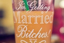Bridesmaids look here for awesome ideas:) / Fun ideas for the bridal shower and bachelorette party! / by Lauren Thein