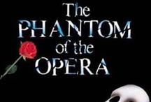 Broadway <3 / by Lauren Thein