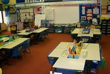 Classroom management, organization, decoration, & misc / by AU