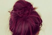 Beauty,Hair,Make-up / by Toni