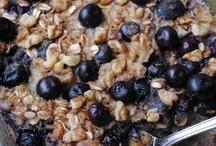 Yummy Breakfast Foods