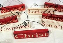 Christmas - Jesus' Birthday!