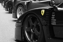 Supercarz / by Paul