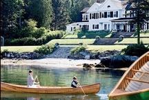 Home | Lake Houses / Beautiful Lake Houses
