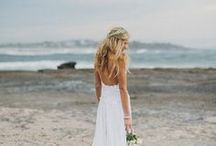 Beach wedding / by Wedding Details by Samantha