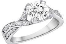Spellbound / Lazare Diamonds® Spellbound Collection.