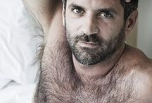 Jungle FEVER (soft) / Ink, beard, hair, bodies... Awesomeness