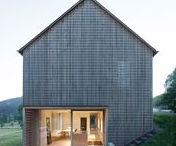 Architecture + Home / Baller residential architecture