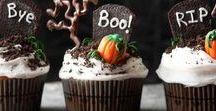 Food | Halloween Recipes / Halloween Recipes