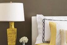 Color for the Home / There's no place like home  ♥ / by Bon-Ton