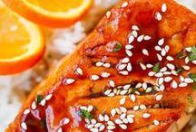 Food | Main Dishes / Main Dishes Recipes