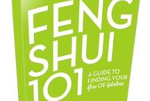 Feng Shui / I studied Feng Shui with Terah Kathryn Collins at The Western a School of Feng Shui in California. I incorporate The principles of Feng Shui into my life and my Decorating. It is elemental and creates balanced spaces that are empowered, intentional and harmonious. / by Laurel T. Colins