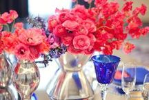 Wedding color and style story / by Wedding Details by Samantha