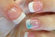 Nails / by Natasha Davis